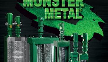 Monster Metal Extends the Life of Grinder Cutters