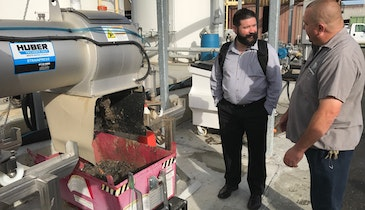 Fats, Oils and Grease Are No Longer A Struggle at Napa Sanitation District