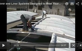 Cover and Liner Systems Designed to Meet Your Needs