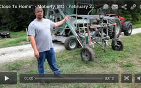 """Close To Home"" - Moberly, MO - February 2014 TPO Video Profile"