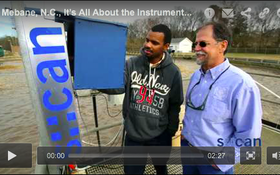 In Mebane, N.C., It's All About the Instrumentation