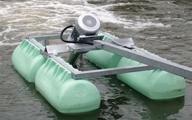 Here's an Alternative Made to Deliver Aeration to Oxidation Ditch Processes