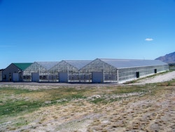 A Sunny Outlook For Tooele City Water Reclamation Facility