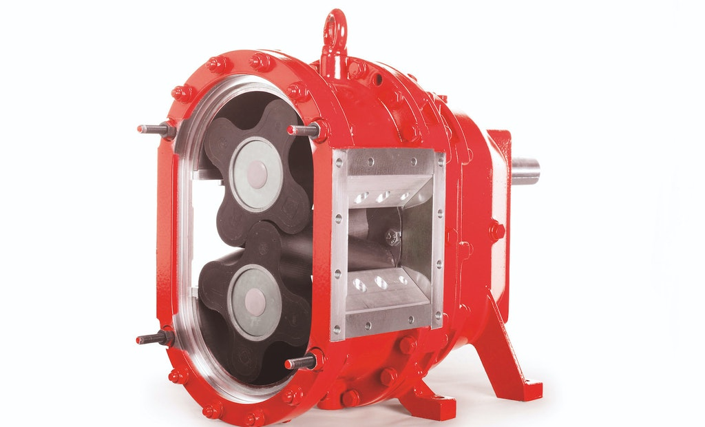 Design Profile: Optimizing a Rotary Lobe Pump for Handling Debris