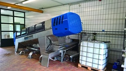 Q-Press Provides High Performance and Low Cost of Operation