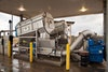 State-of-the-Art Septage Station Handles Plant's Unique Needs