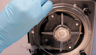 Roller Assembly Maintenance Tips for Peristaltic Metering Pumps