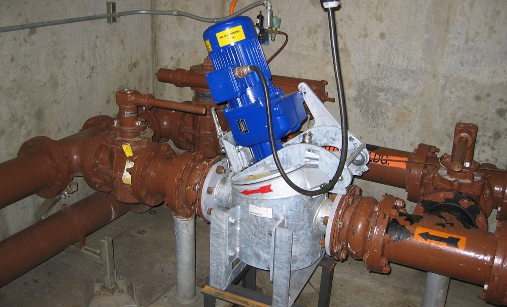 RotaCut Outperforms Grinders for Digester and Heat Exchanger Efficiency