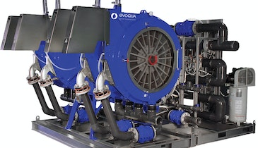 This Technology Offers Yet Another Way to Dewater Biosolids
