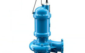 Chopper Pumps Take Solids Handling to a New Extreme