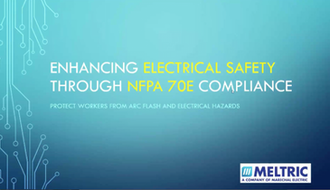Enhancing Electrical Safety through NFPA 70E Compliance