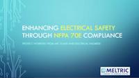 Enhancing Electrical Safety through NFPA 70E Compliance