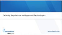 Webinar: Technologies Available for Meeting EPA Turbidity Method 180.1