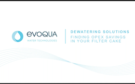 Webinar: How a Dryer Filter Cake Leads to Reduced Operating & Maintenance Costs