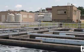Town of Vernon, Conn. - Treatment Plant Operator Video - Nov 2011