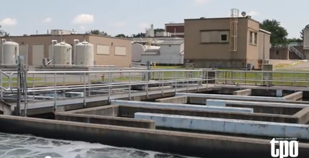 Town of Vernon, Conn. - Treatment Plant Operator Video - Nov 2011