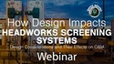 How Design Impacts Headworks Screening Systems