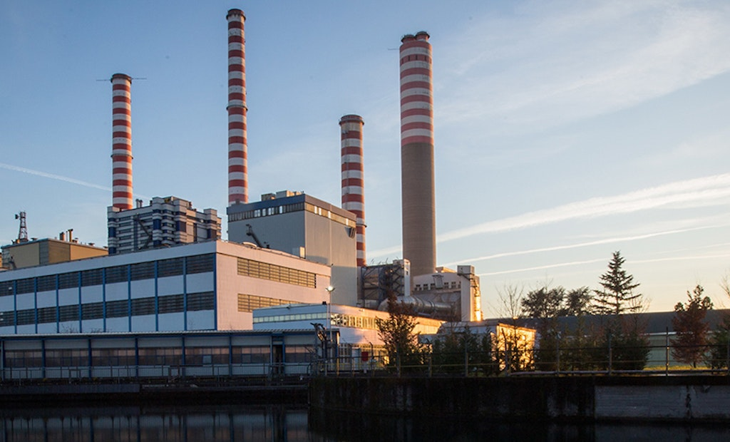 Water Use and Waste in Energy Industries