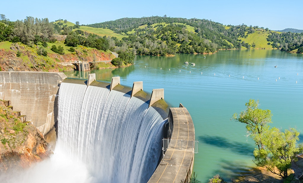 Energy Use and Waste in Water Management