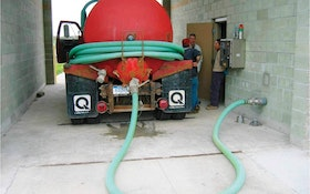 Monster Helps Landfill Produce More Biogas