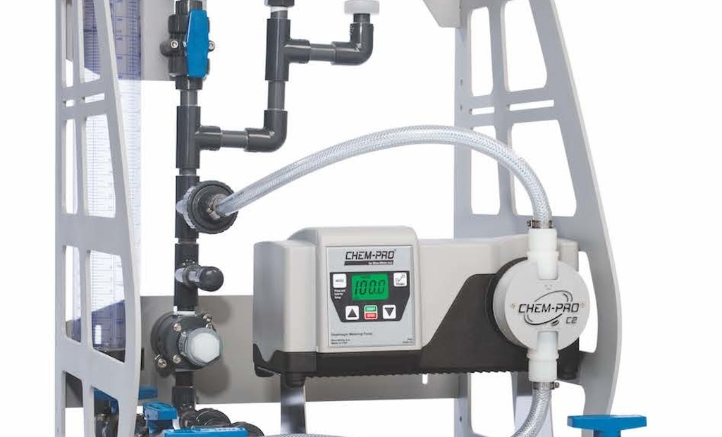 An Easy-to-Install, Complete Skid System