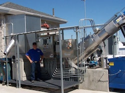 How Star, Idaho, Solved Its MBR Fouling Issue
