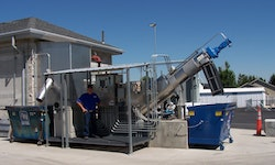 Fine Screen Technology Brings Star Water and Sewer District into the Future