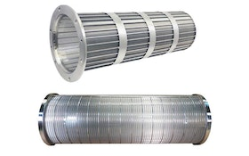 Federal Screen Products Strainer Baskets