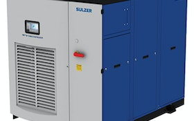 Sulzer Pumps Solutions HST