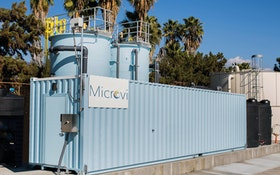 This Biological Process Removes Nitrogen From Wastewater Without Creating a Waste Stream