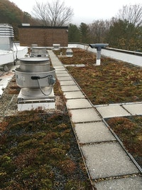 Energy Savings: For a New Hampshire Clean-Water Plant, It's Not Complicated