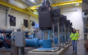 Kentucky Drinking Water Plant Looks Ahead to UV System Installation