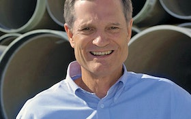 HOBAS Pipe USA vice president elected  ASTM subcommittee chair