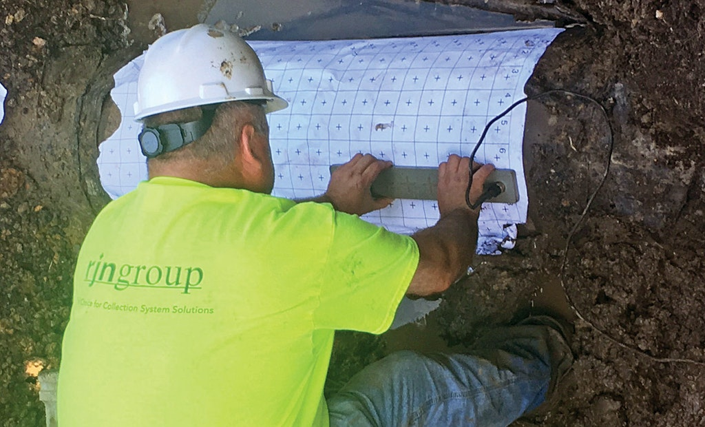 When Analyzing Water Pipe Condition, Where Do You Begin? Here's the Obvious Answer.