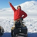 The Cold, Hard Facts About Treating Wastewater at an Antarctic Research Site