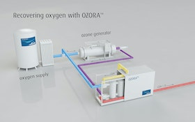 Here's a More Efficient Way to Produce Ozone for Drinking Water Disinfection