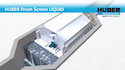 Reliable Fine Screening with Maximum Separation Efficiency