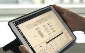 New HMI/SCADA Version Uses Simpler Graphics to Help Improve Operator Performance