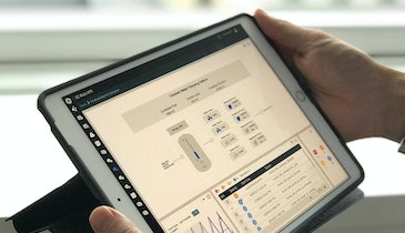 New HMI/SCADA Version Uses Simpler Graphics to Help Improve Operator Performance