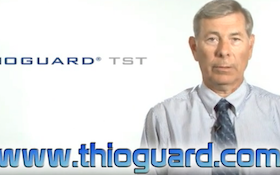 Reduce Sewer Corrosion with Thioguard
