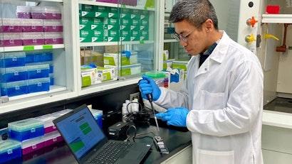 EPA Awards 'Virus Hunter' Looking to Turn Wastewater Into Drinking Water