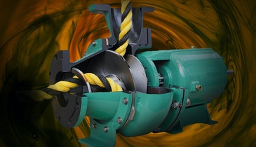 Versatile, Efficient, Reliable: Triton Screw Centrifugal Pumps