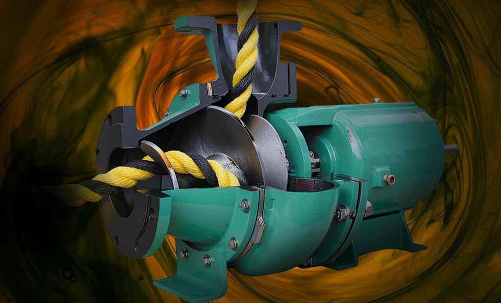 Versatile, Efficient, Reliable: Triton Screw Centrifugal Pumps