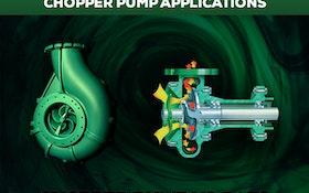 True Stories of Unique Chopper Pump Applications