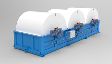 Reduce Wastewater Treatment Costs with an On-Site System – TumbleOx Bioreactor