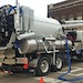 Vactor 2100i with RDB 1015