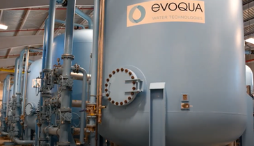 Evoqua's Solutions for PFAS Removal