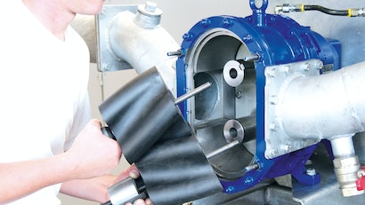 5 Reasons to Switch from a Progressive Cavity Pump to a Rotary Lobe Pump