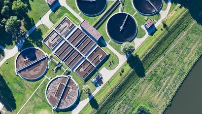 Scientists Develop Low-Cost Sensor to Detect COVID-19 in Wastewater
