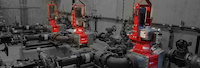 The Twin-Shaft Grinder That's Changing the Service and Repair Model